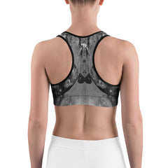 """Gwenith"" Sports bra - TryRight Store"