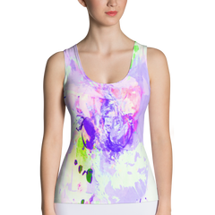 Sublimation Cut & Sew Tank Top - TryRight Store