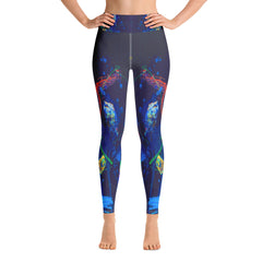 "TryRight ""RemiReload"" High Waisted Workout Legging for Women - TryRight Store"
