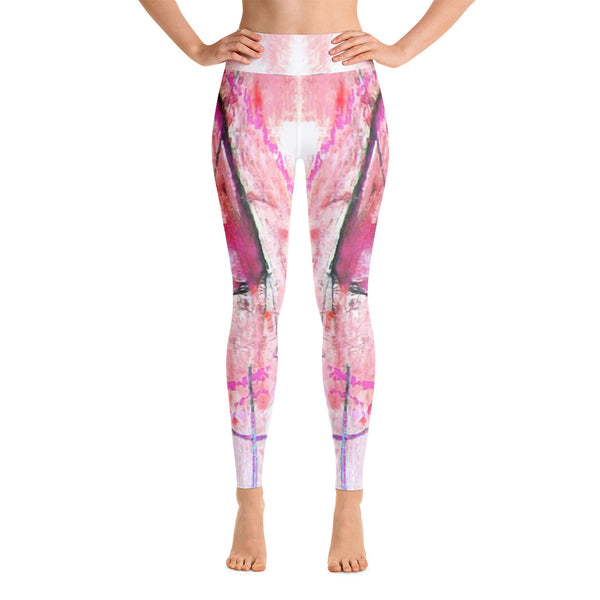 """Cloei"" High Waisted Legging - TryRight Store"