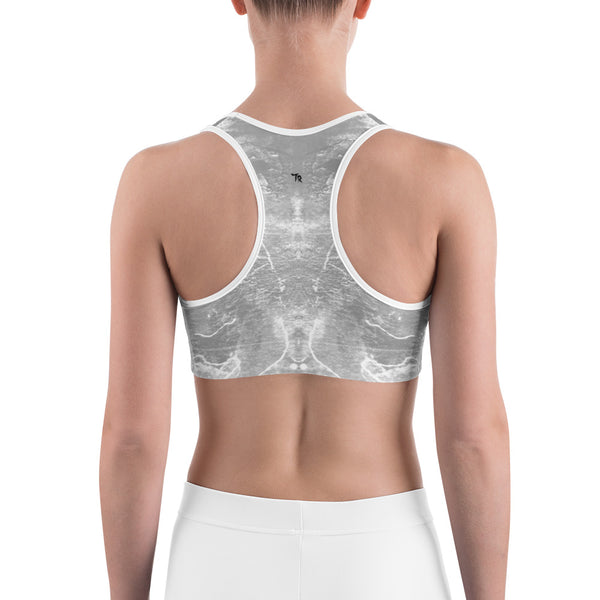 """Dance 1"" Sports  bra - TryRight Store"
