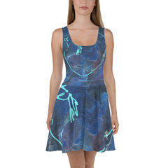 Skater Dress - TryRight Store