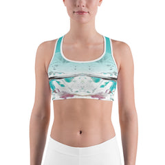 """Richy"" Sports bra - TryRight Store"