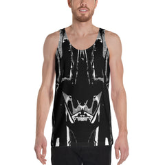 Unisex Tank Top - TryRight Store