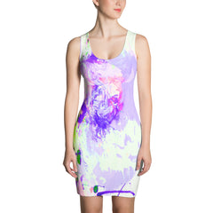 """Lilac"" Dress - TryRight Store"