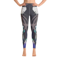 "TryRight ""Remi""High Waisted Workout Legging for Women - TryRight Store"
