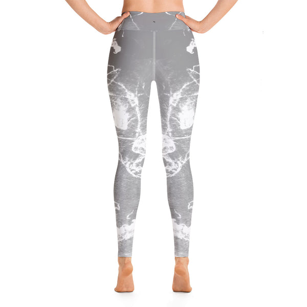 """Dance 1"" High Waisted Leggings - TryRight Store"