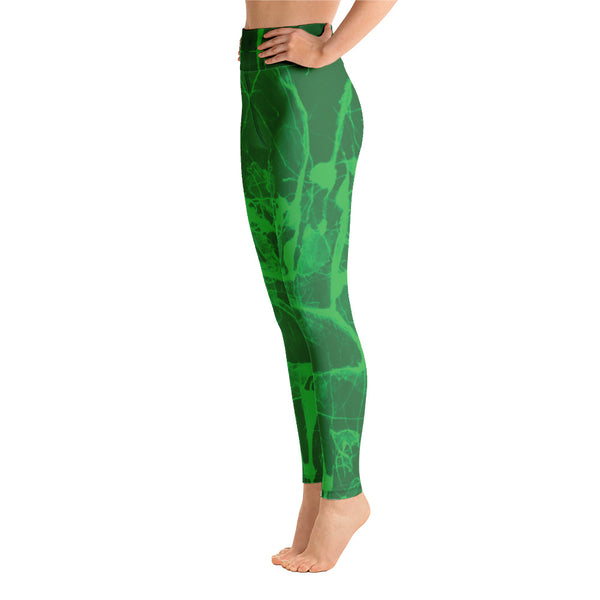 """Dance 4"" High Waisted Leggings - TryRight Store"