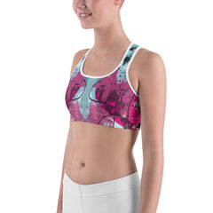 Misfit Sports bra - TryRight Store