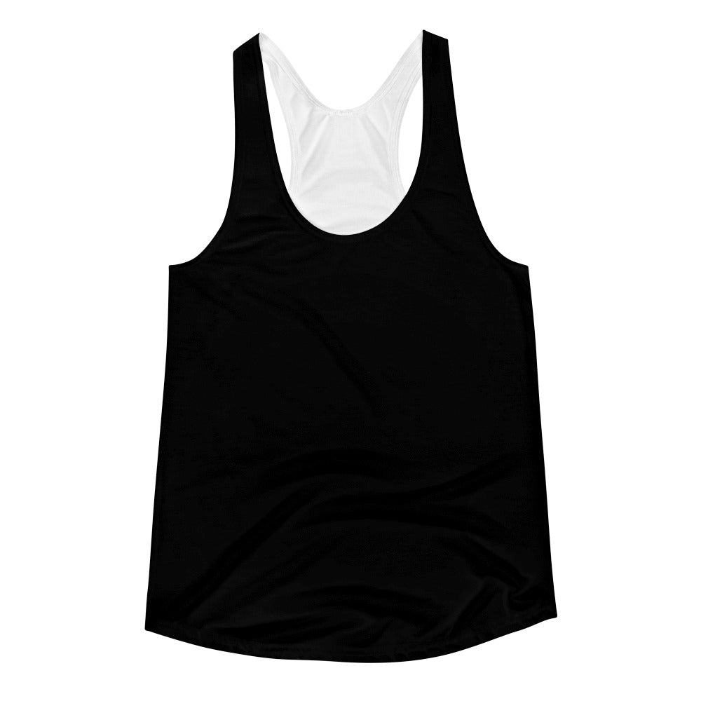 Women's Racerback Tank - TryRight Store