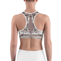 """Cloud"" Sports bra - TryRight Store"