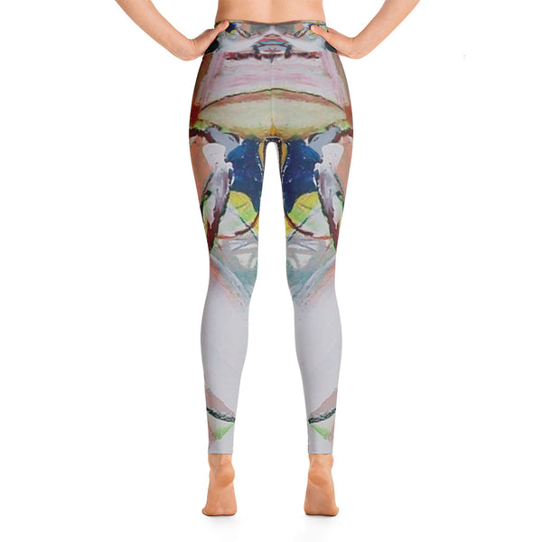 Yoga Leggings - TryRight Store
