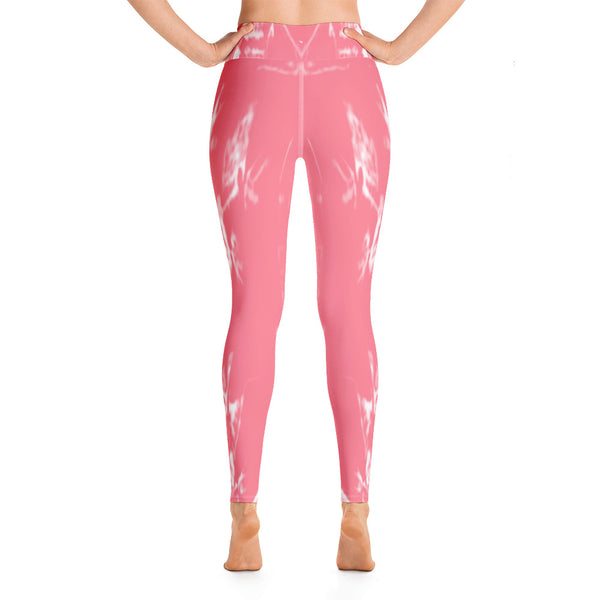 """Chic"" High Waisted Leggings - TryRight Store"