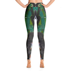 Copy of Dust Yoga Leggings - TryRight Store
