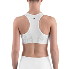 """Filter"" Sports bra - TryRight Store"