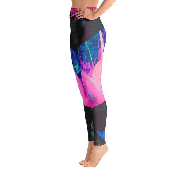 Copy of Yoga Leggings - TryRight Store