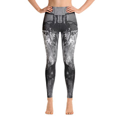 """Gwenith"" High Waisted Leggings - TryRight Store"