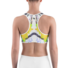 Sports bra for woman - TryRight Store