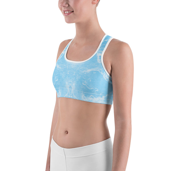 """Dance 2"" Sports bra - TryRight Store"