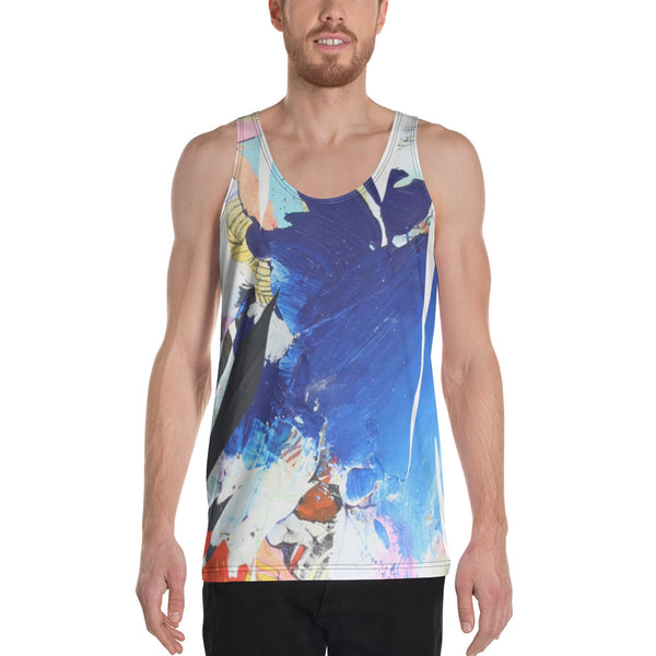 """Fly"" Tank Top - TryRight Store"