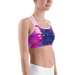 Sports bra - TryRight Store