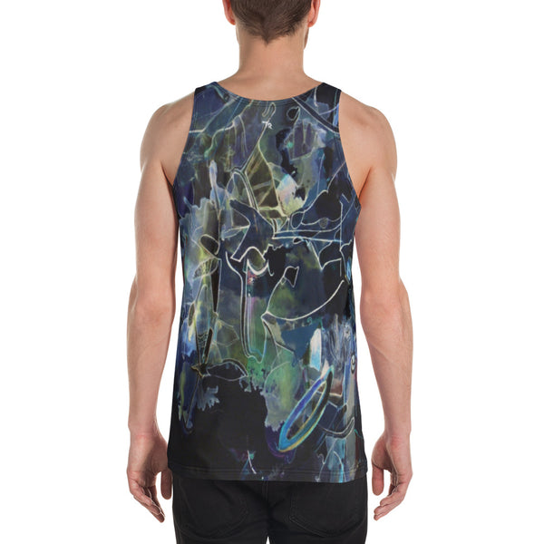 """Jay Walk"" Tank Top - TryRight Store"