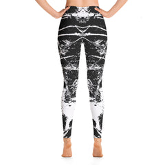 """Black Desert"" Leggings - TryRight Store"