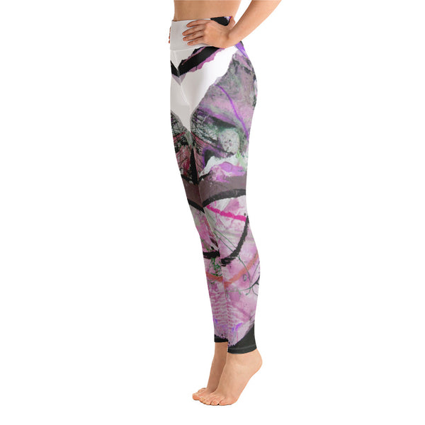 """Sara"" High Waisted Legging - TryRight Store"