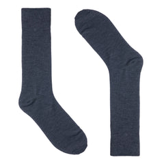 Dark Grey Dress Socks