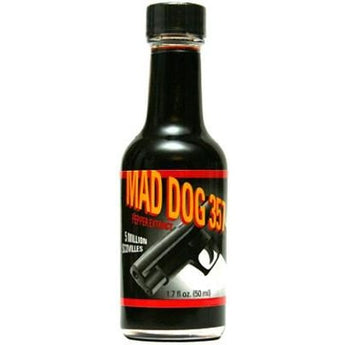Mad Dog 357 Pepper Extract, 5 Million Scoville