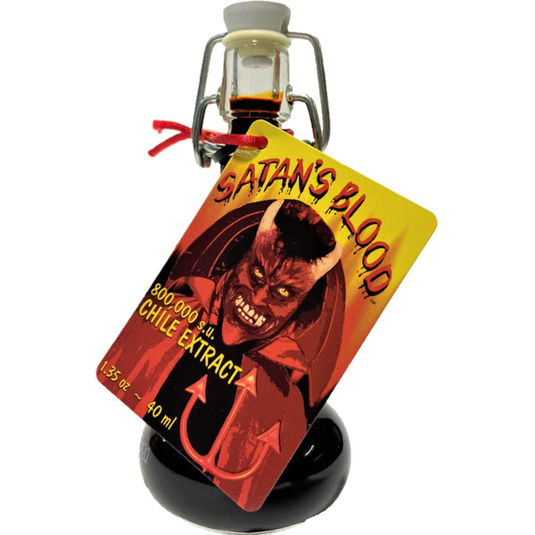 Satan's Blood - 6 per case