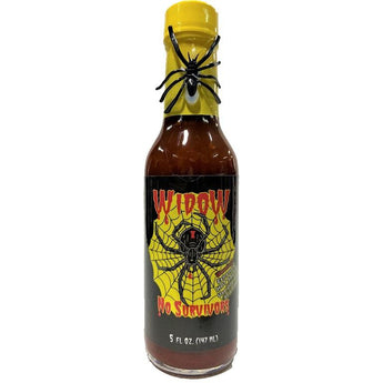 Widow Hot Sauce