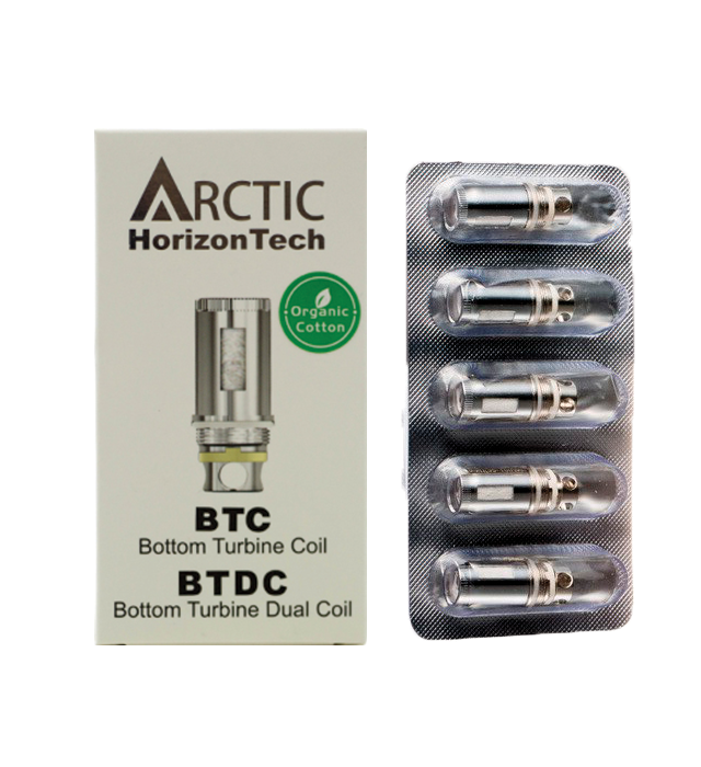 HORIZON - ARCTIC TANK REPLACEMENT COILS