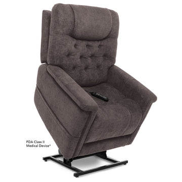 Pride Mobility VivaLift Legacy Power Recliner Lift Chair ~ PLR958M ~ New with Warranty!