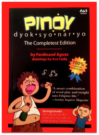 Pinoy Dyoksyonaryo: The Completest Edition
