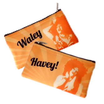 Chorva Waley/Havey Pouch