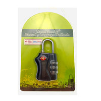 BNIB Luggage Padlock (TSA Accepted)
