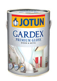 Jotun Gardex Premium Gloss Wood & Metal Paint 1L