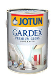 Jotun Gardex Semigloss Metal and Wood Paint 1L