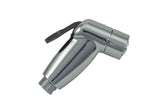 Toilet Sprayer Head Black Silver C05