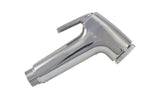 Toilet Sprayer Head Silver TS06