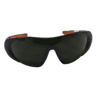 Black Safety Eye Wear
