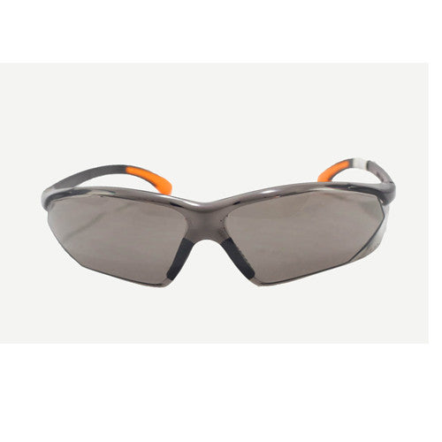 Safety Eye Glass Wear Light Black/Orange Handle
