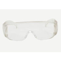 Clear Safety Eye Glass Wear