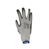 Nitrite Cotton Rubber Gloves