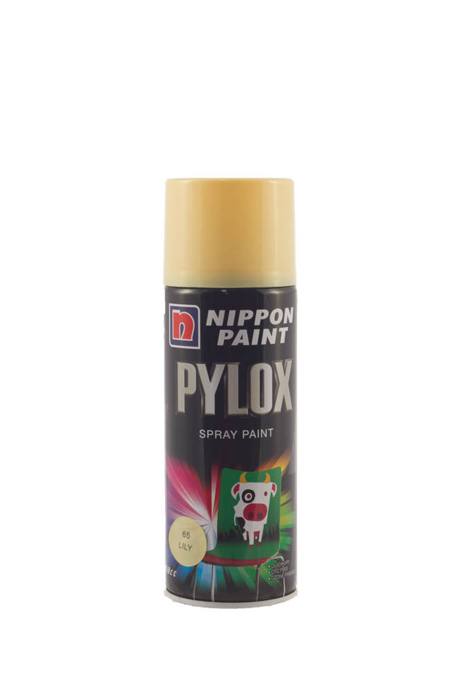 Pylox Spray Paint (65 Lily)