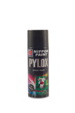 Pylox Spray Paint (47 Matt Black)