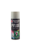 Pylox Spray Paint (43 Silver Grey)