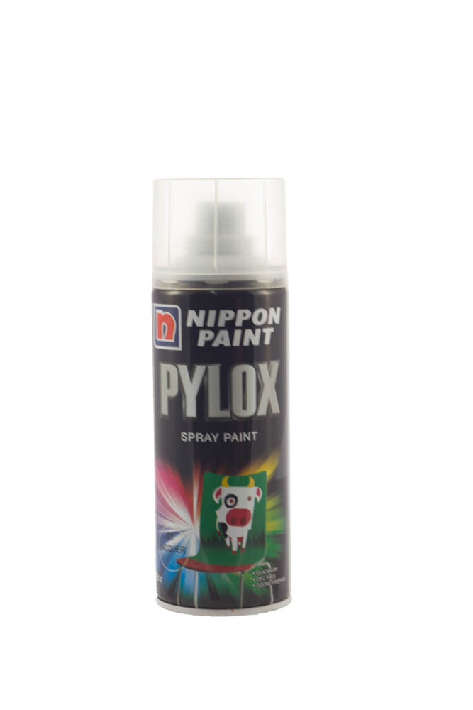 Pylox Spray Paint (01 Lacquer)