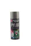 Pylox Spray Paint (61 Metallic Silver)